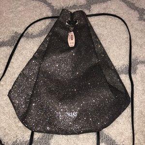 Brand NEW! Victoria's Secret shimmer backpack